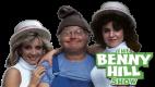 http://benny-hill.wikia.com/wiki/The_Benny_Hill_Show_Wikia