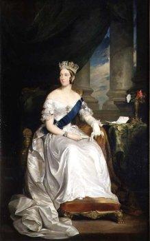 source: http://www.avictorian.com/coronation_portraits_Queen_Victoria.html