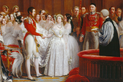source: https://www.weddingbee.com/ceremony-and-reception/royal-weddings-throughout-history/